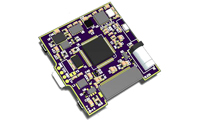 COMPONENTS CAN BE PRINTED DIRECTLY ON THE PCB? THE
